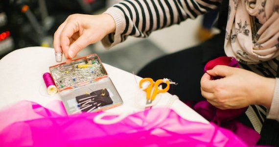 formation couturier mode et luxe